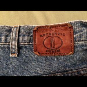 Roundtree & Yorke Jeans - Roundtree & York men's jeans 48 x 30